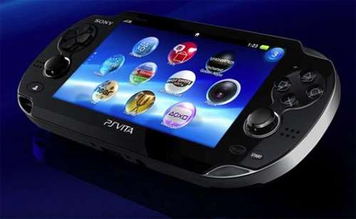 Sony Tokyo Games Show 2011 (TGS 2011) games list and PS Vita titles reveal