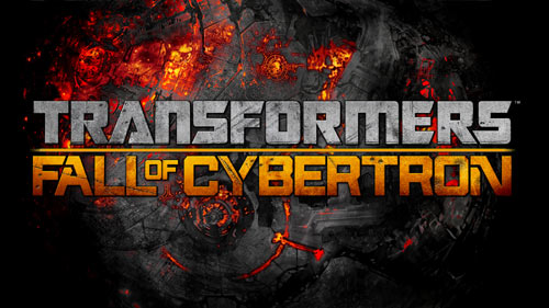 Transformers: Fall of Cybertron NYCC teaser trailer video