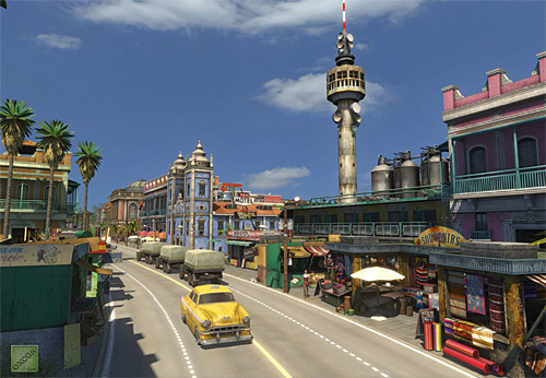 Tropico 4 patch 1.03 notes and details (PC, Windows)