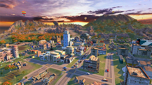 Tropico 4 release date for Windows PC and Xbox 360