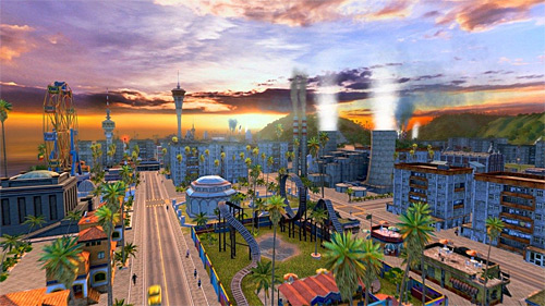 Tropico 4 released to retail in North America and on Steam soon (PC)
