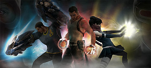 Game News: X-Men: Destiny Launch Trailer prepares gamers for ...