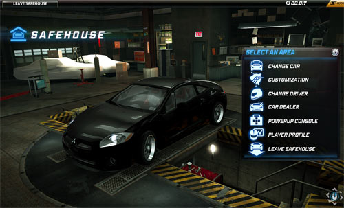 Need For Speed World Pc Review Gamedynamo