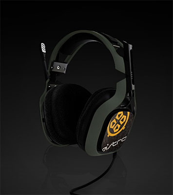 Astro A40 BXR Special Edition Wireless Audio System for Gaming - Headset