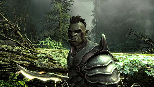 Most Anticipated Games of E3 2011 - The Elder Scrolls V: Skyrim (PC, PS3, Xbox 360)