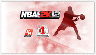 Sony E3 2011 Press Conference: NBA 2K12 (PS3)