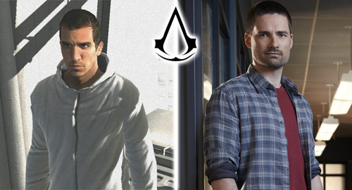 The Casting Call: Assassin's Creed - Desmond Miles: Warren Christie