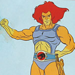 Ten Unlikely Heroes That Would Make Fun Video Games: Lion-O