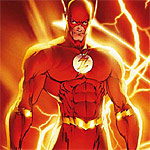 Ten Unlikely Heroes That Would Make Fun Video Games: The Flash