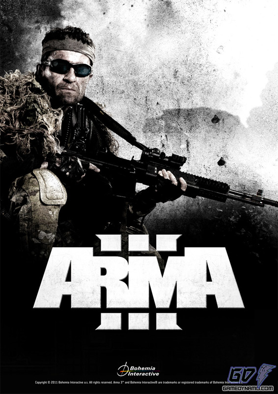 Arma 3 Digital Deluxe Edition Multi9 ( Update 4 ) Repack