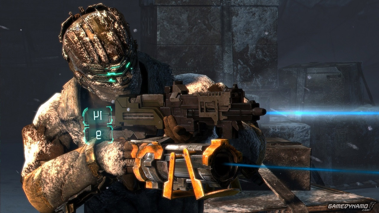 Dead Space 3 (PlayStation 3) Review | GameDynamo