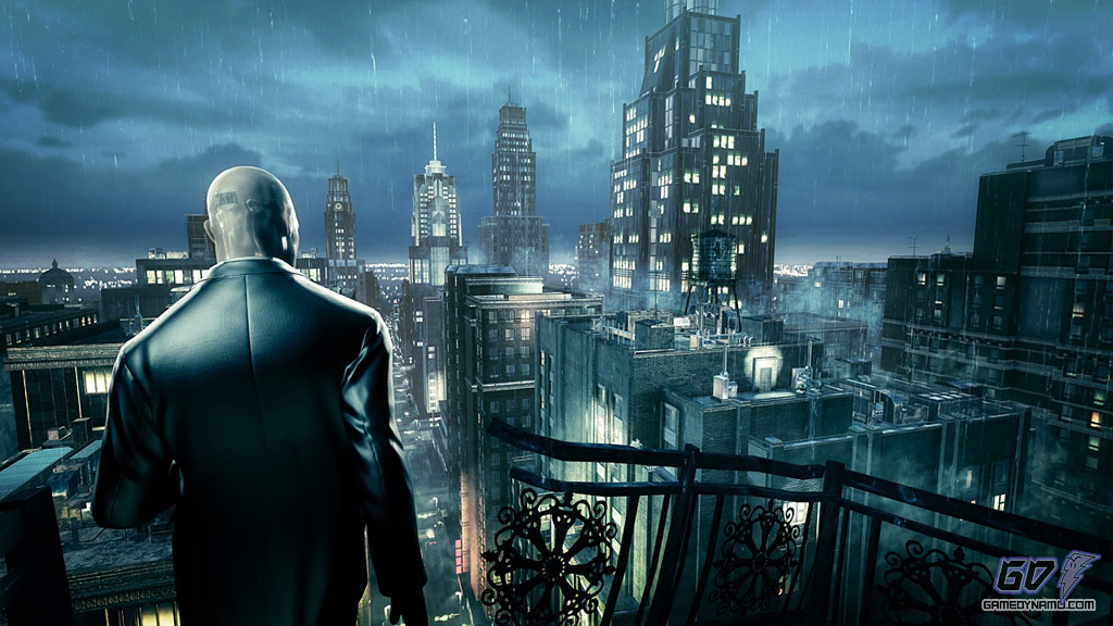 hitman absolution gameplay screenshots