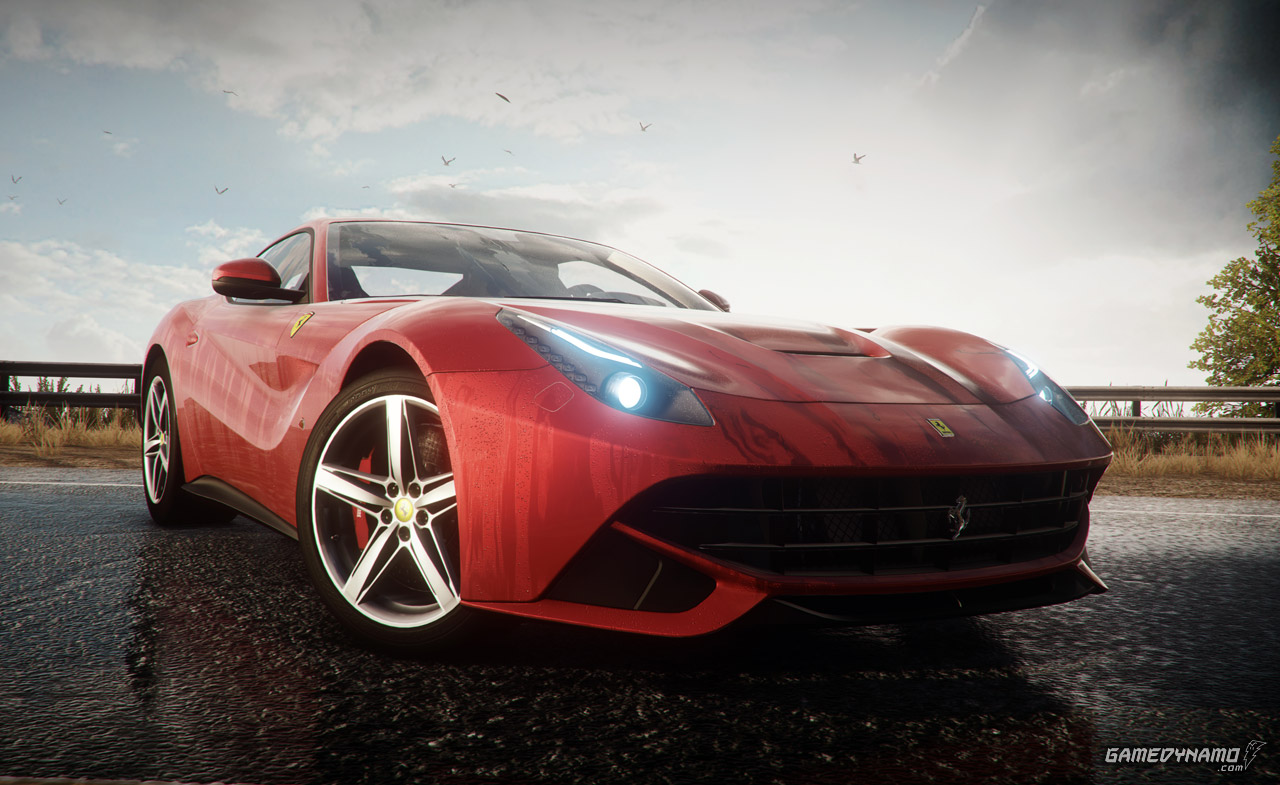 Need For Speed: Rivals Screenshots (Playstation 3, Playstation 4, Xbox 360, XB1, PC)
