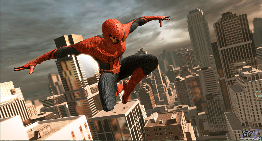 The Amazing Spider-Man: Ultimate Edition (Wii U) Review Screenshots