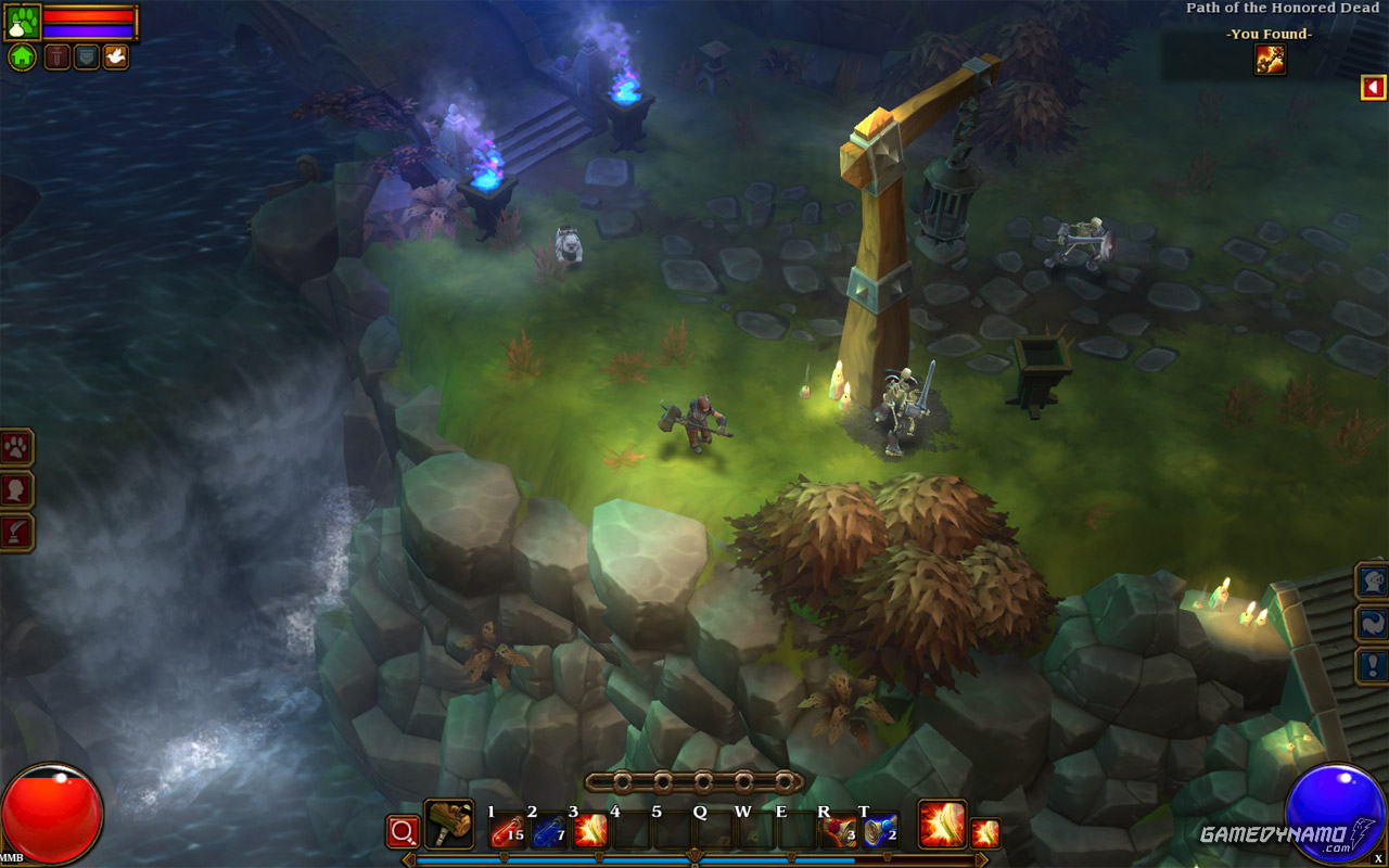 Torchlight II Screenshots (PC)