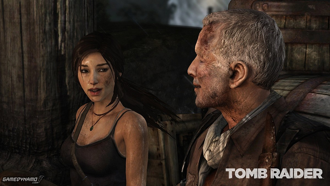GameDynamo's Best of E3 2012: Best Overall Presentation - Tomb Raider (PC, PS3, Xbox 360)