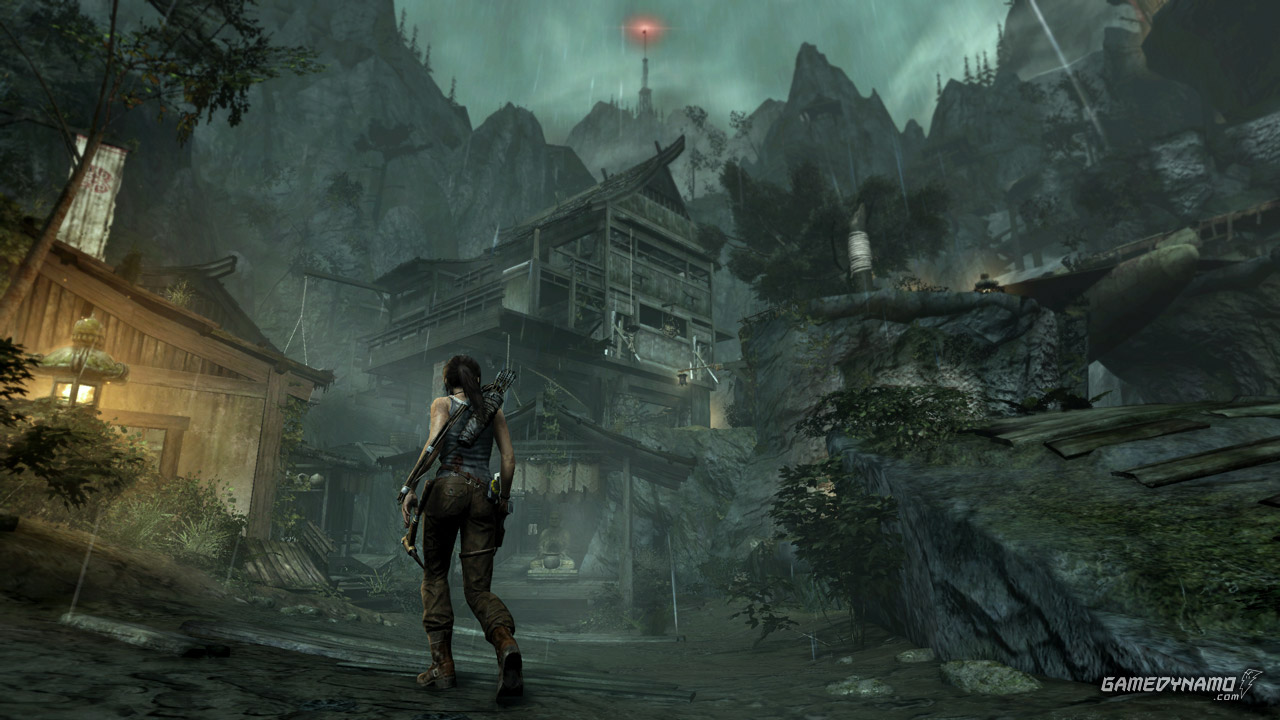 Next-gen Tomb Raider sequel 'well into development', according to Square Enix