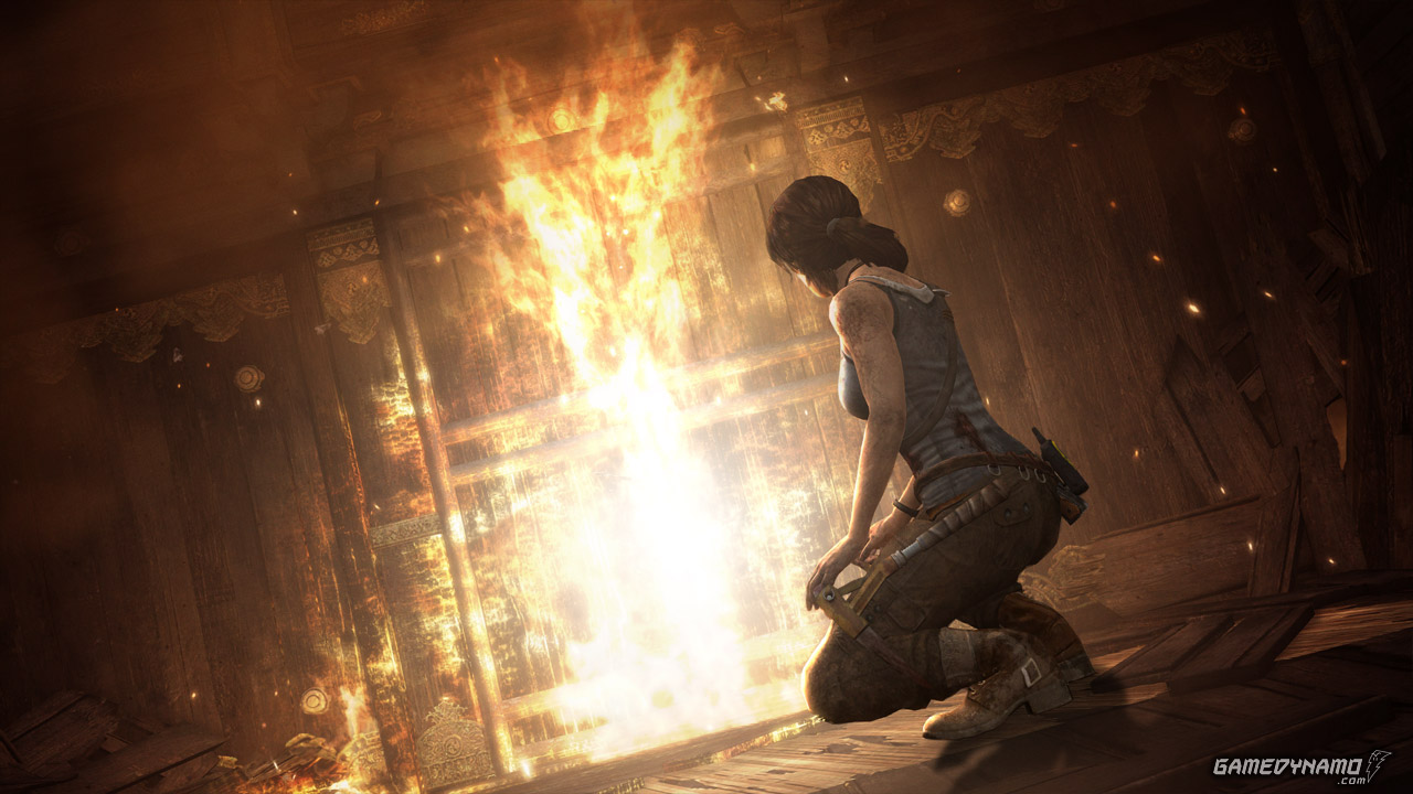 Tomb Raider (PS3, PS4, XB360, XB1, PC) Guide Screenshots