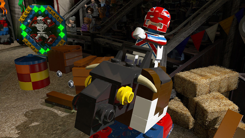 LEGO Marvel Super Heroes (PC, WiiU, PS3, PS4, 3DS, DS/DSi, PSVita, X360, XB1) Guide Screenshots