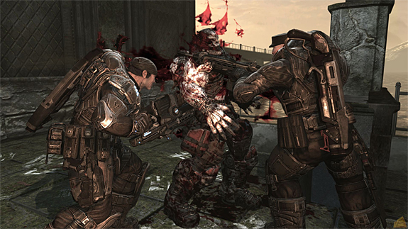 Politicians vs.Video Games. Does Gaming Violence Affect the Real World?