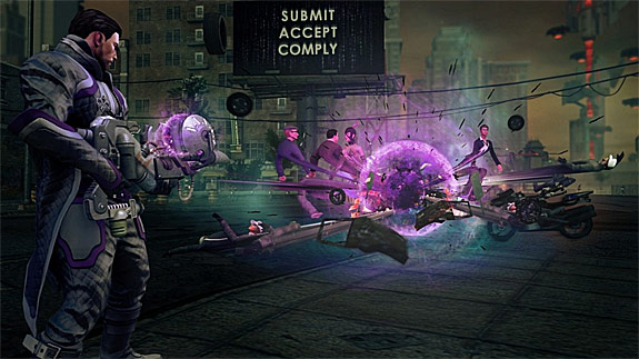 Saints Row IV (PC, PS3, X360) Guide Screenshots
