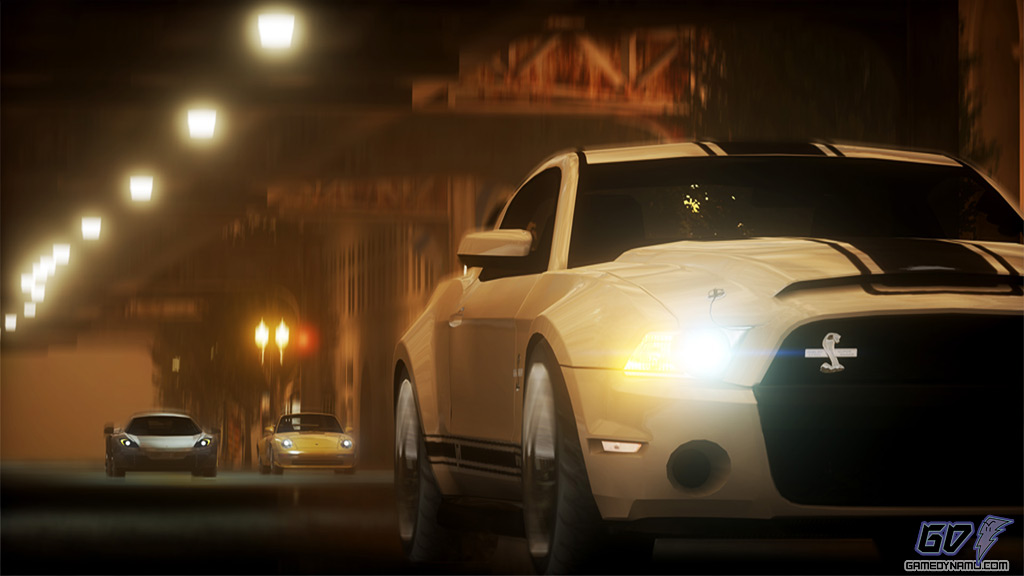Need for Speed: The Run (NFS) E3 2011 hands-on preview and first impressions (PS3, PC, Xbox 360, Wii)