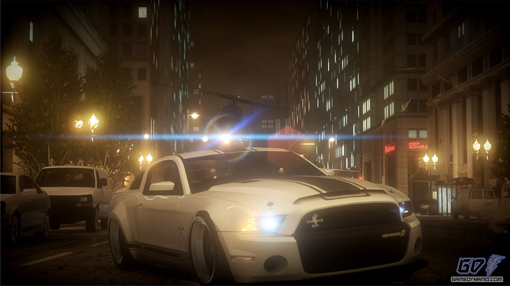 Need For speed: The Run (PC, PS3, Xbox 360) Review Screenshots