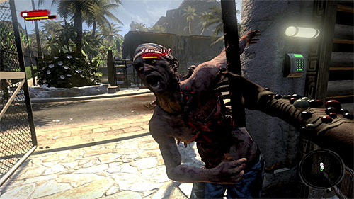 Dead Island (PC, PS3, Xbox 360) Review Screenshots
