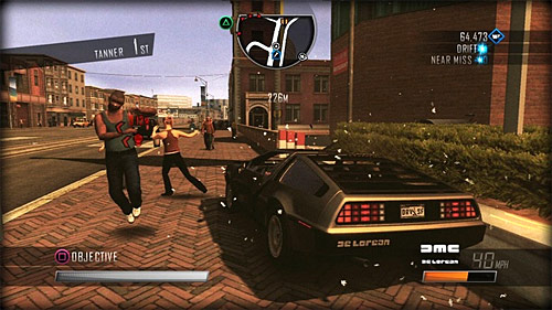 Driver San Francisco Playstation 3 Review Gamedynamo