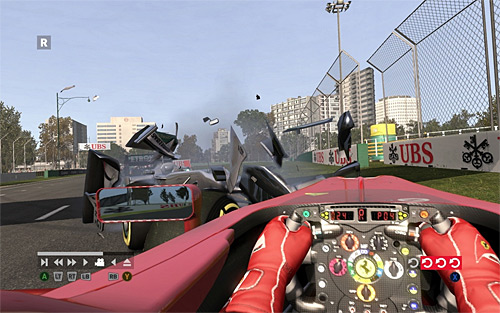 F1 2011 (PC, PS3, Xbox 360) Review Screenshots