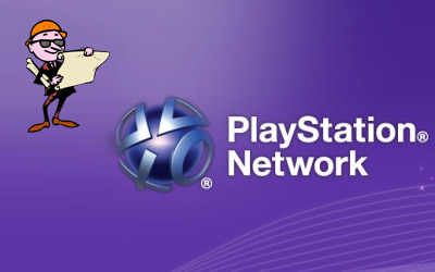 PS Network will be down for maintenance tomorrow on PS3 and PSP