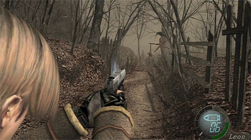 Resident Evil 4 Hd Playstation 3 Review Gamedynamo