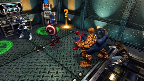 Jumping the Sharkticon: Cancel or Reboot the Marvel Ultimate Alliance Series?