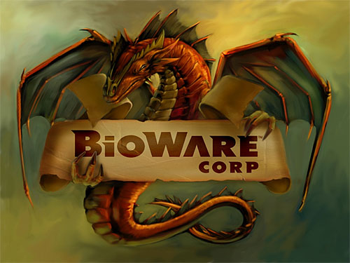 New BioWare Game (Command & Conquer?)
