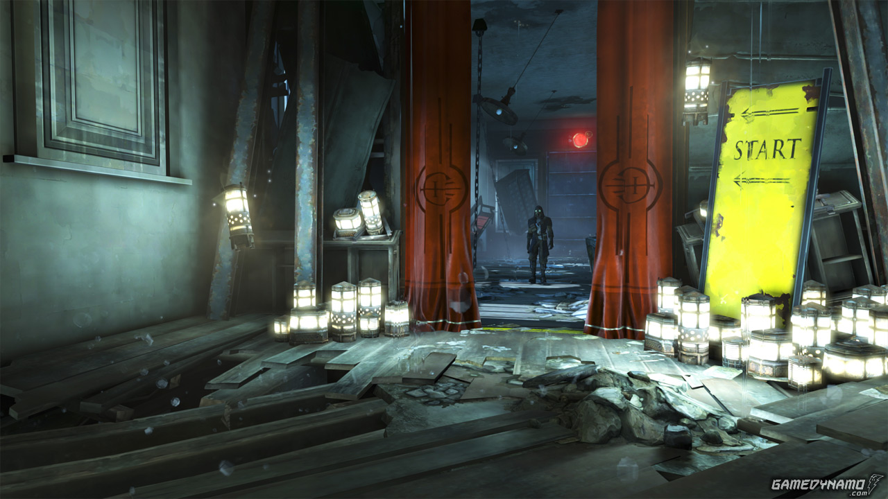 Trophies leaked for Dishonored story DLC 'The Other Side of the Coin'
