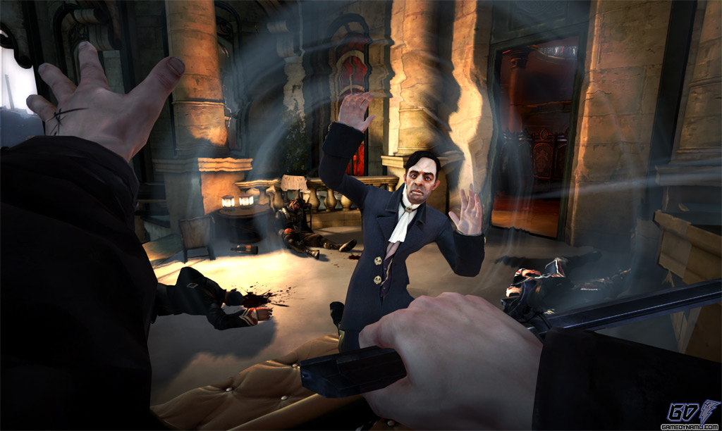 Dishonored screenshots (Bethesda, Arkane, PC, PS3, Xbox, 360)