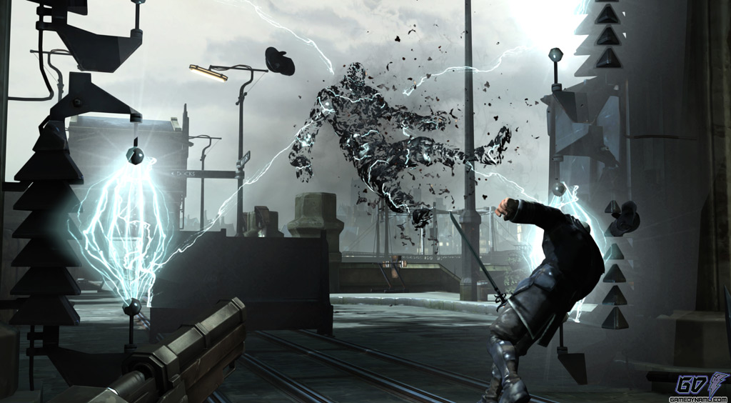 GameDynamo's Readers' Choice 2012: Dishonored