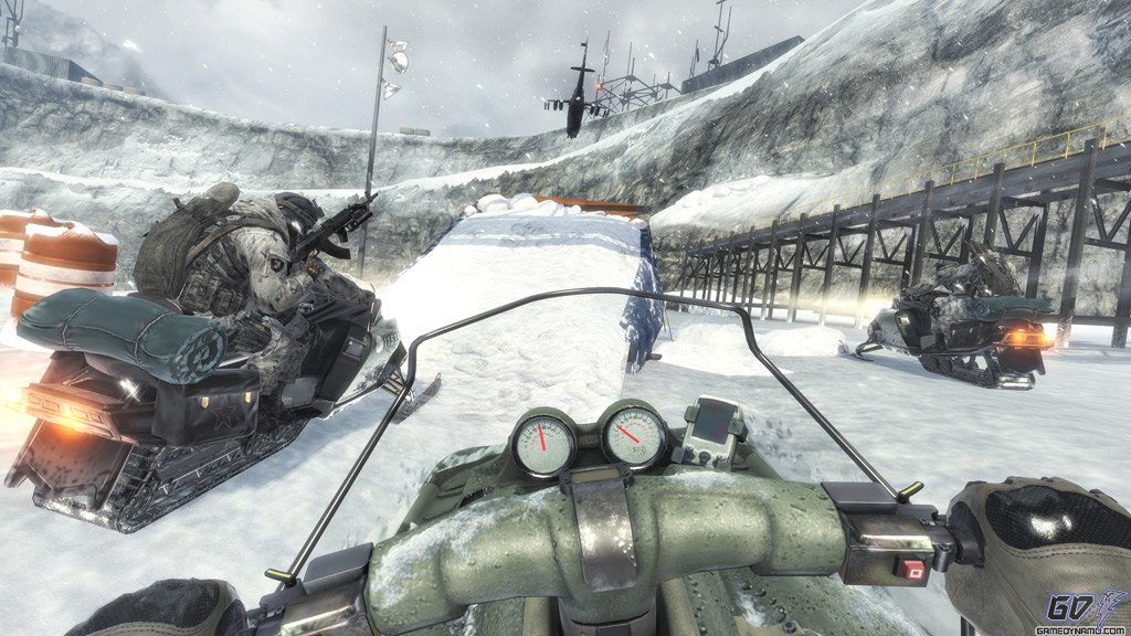 Game News Call Of Duty Modern Warfare 3 Content Collection 1