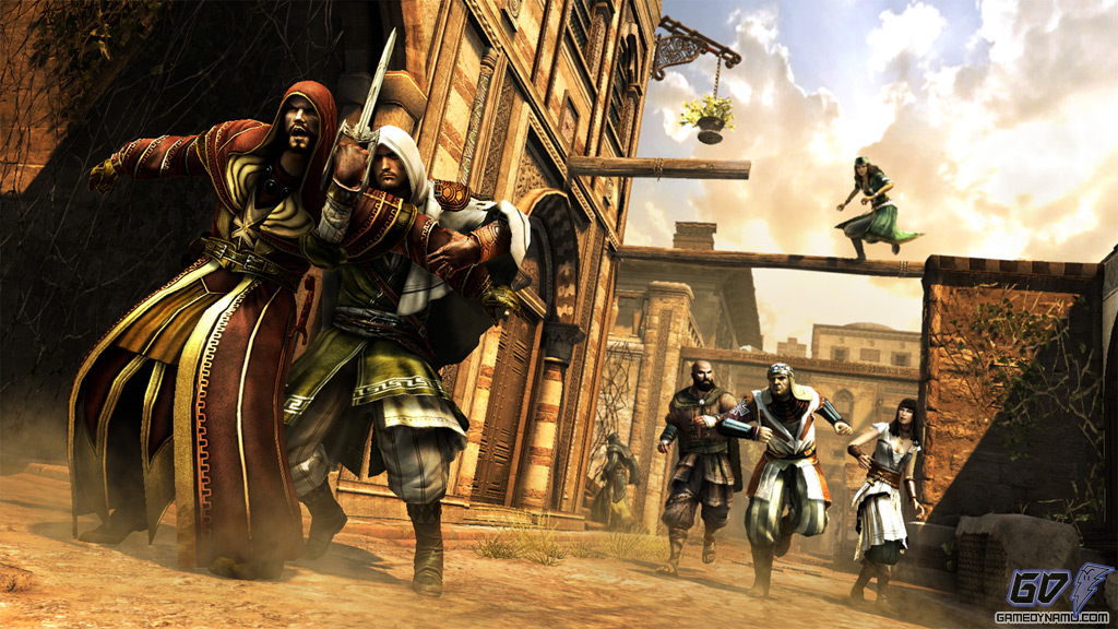 Gamersstuff assassin 39 s creed revelations full game download crack cheat trainers - Ottoman empire assassins creed ...