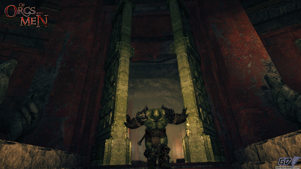 Of Orcs and Men (PC, PS3, Xbox 360) Review Screenshots