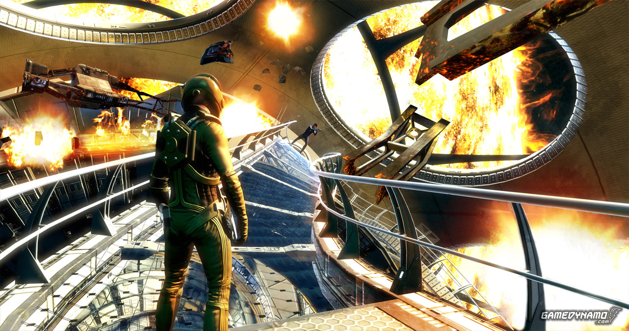 Preview Guide: Top Video Games to Look Forward to in 2013 - Star Trek: The Video Game
