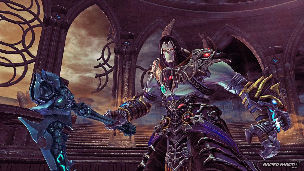 Holiday Gifts: Video Games for Gamers 2012 - Darksiders II