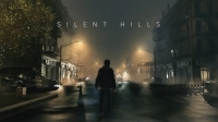 Silent Hill HD Collection - Silent Hills Screenshots