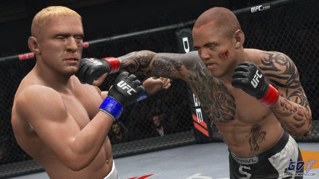UFC Undisputed 3 (PS3, Xbox 360)