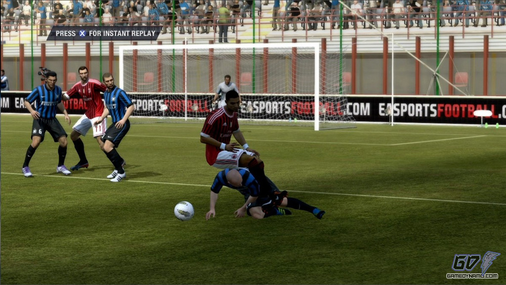 fifa soccer 12 2012 pc ps3 xbox 360 screenshots 2 Descargar FIFA 13 [PC][FULL][UNLOCKED][1 LINK!!!][GRATIS]