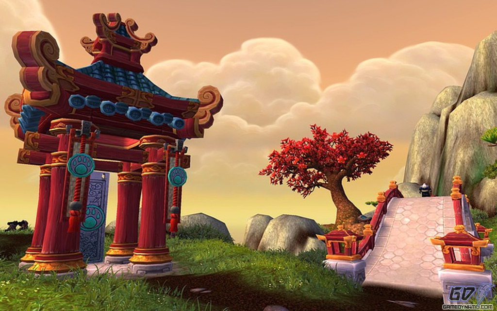 "Mists of Pandaria Sales ""disappointing,"" says Analyst"
