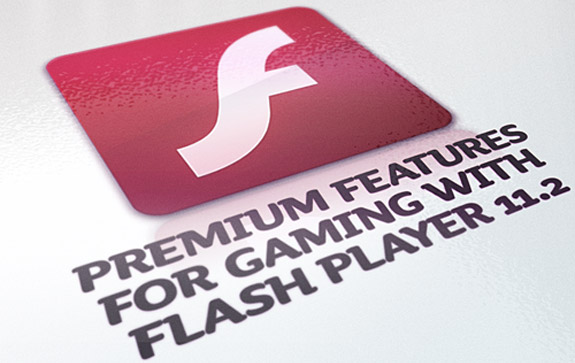 Adobe Flash 11.2 and AIR 3.2 announced (PC, Mobile)