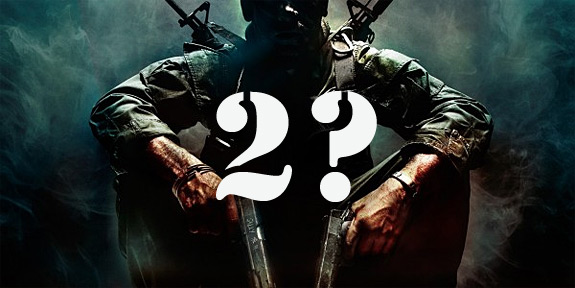 Call of Duty: Black Ops 2 registerd (COD, Activision, Treyarch)