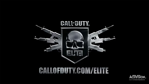 COD ELITE demand causing registration problems (PC, PS3, Xbox 360)