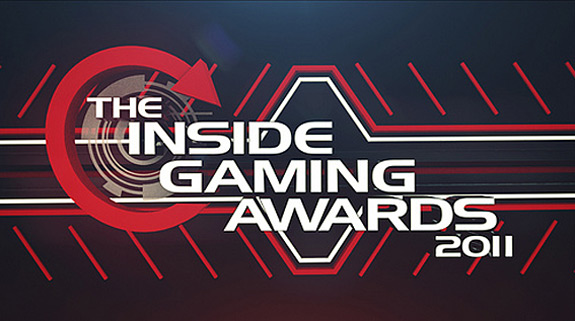 Machinima Inside Gaming Awards 2011 (IGA)
